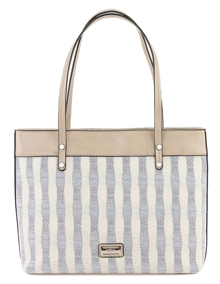 CSR035 Peggy Double Handle Tote Bag image 1