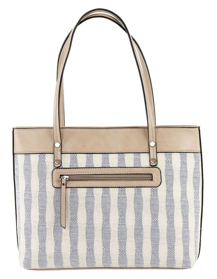 CSR035 Peggy Double Handle Tote Bag image 3