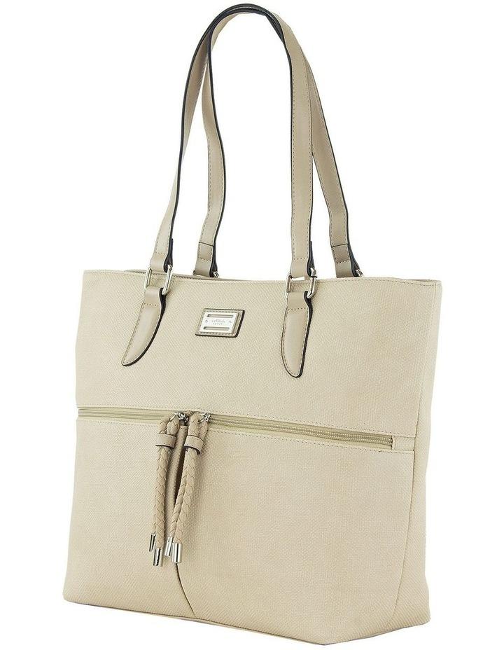 CSR040 Edith Double Handle Tote Bag image 2