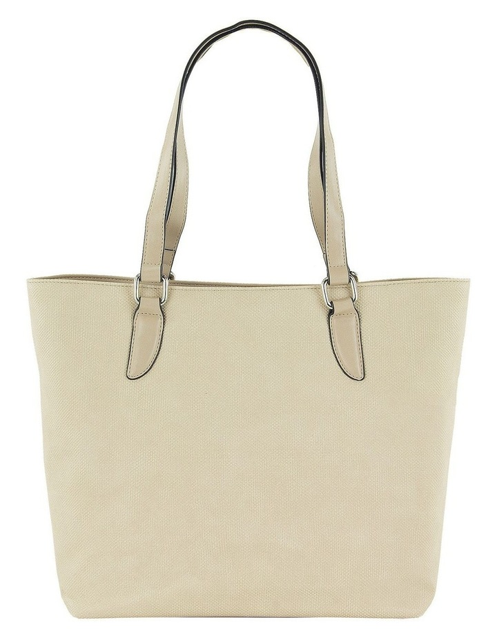 CSR040 Edith Double Handle Tote Bag image 3