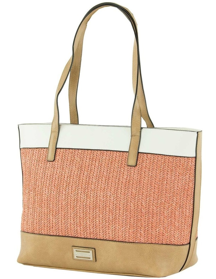 CSR050 Carla Double Handle Tote Bag image 2