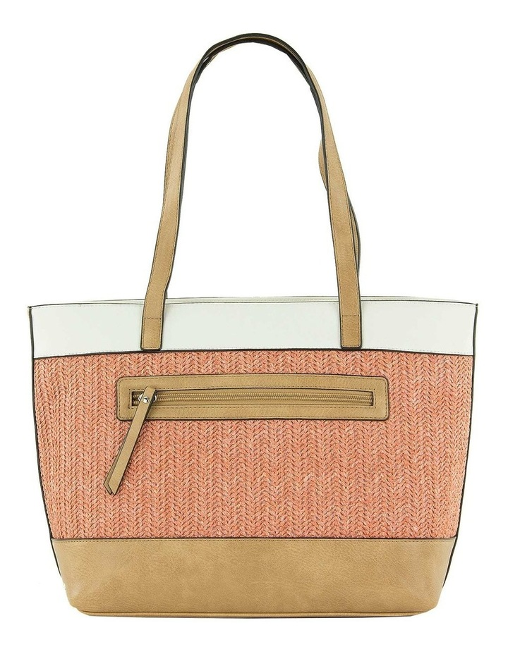 CSR050 Carla Double Handle Tote Bag image 3