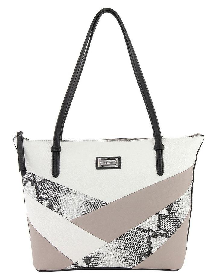 CSR055 Gwen Double Handle Tote Bag image 1