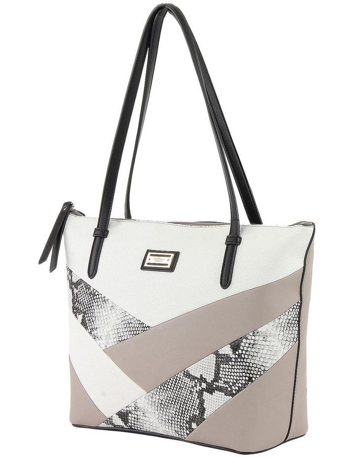 CSR055 Gwen Double Handle Tote Bag image 2