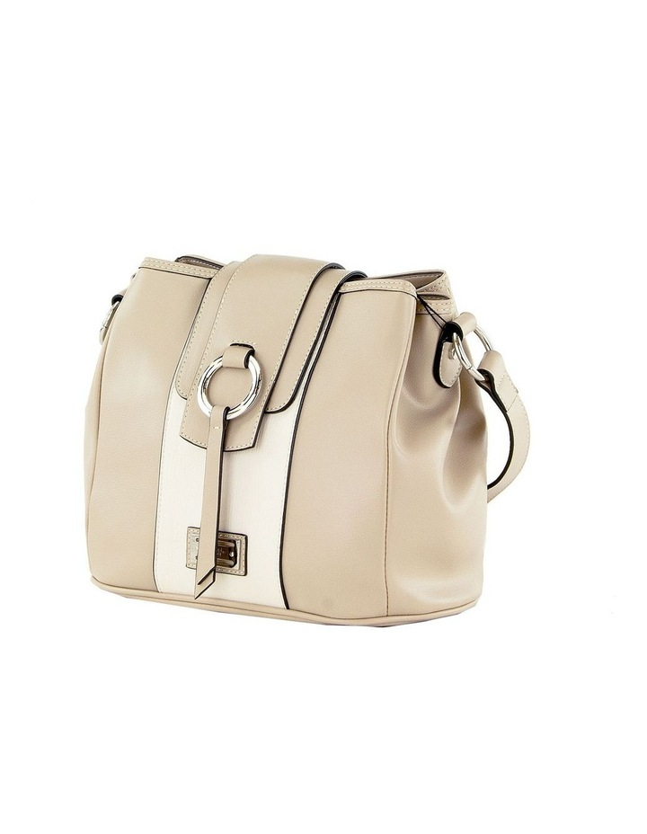 CSR061 Janis Flap Over Bucket Bag image 2