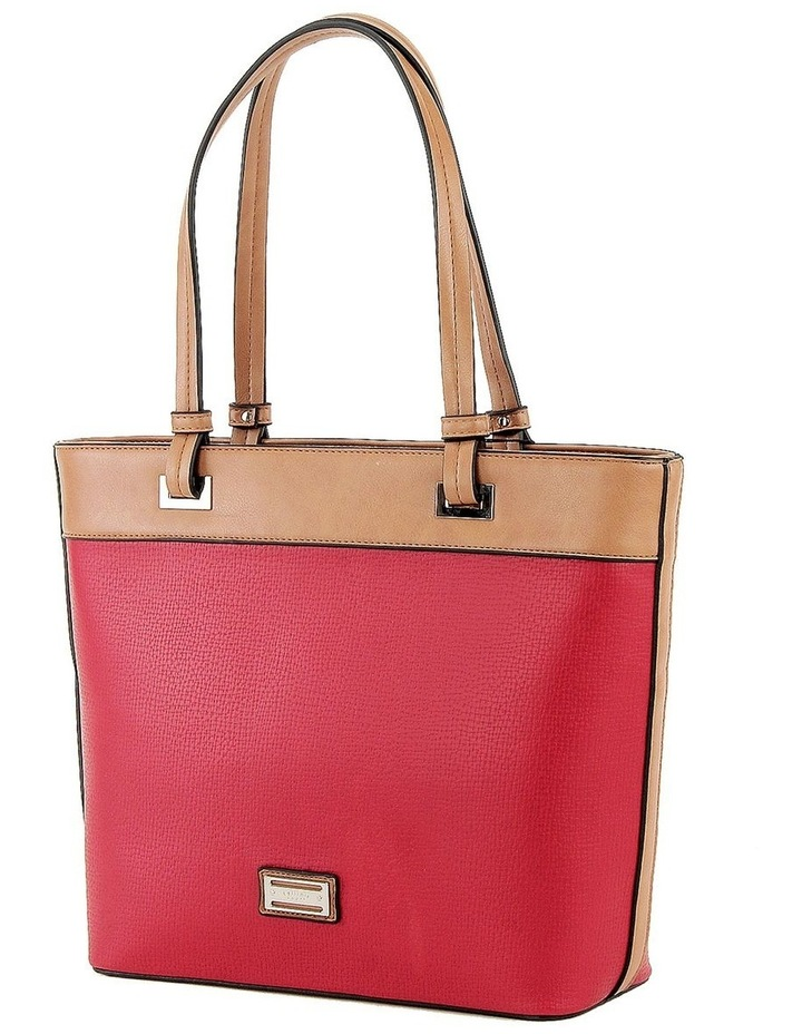 CSR065 Rosa Double Handle Tote Bag image 2