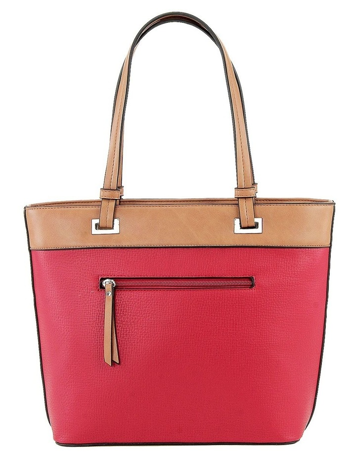 CSR065 Rosa Double Handle Tote Bag image 3