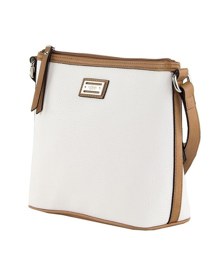 CSR067 Rosa Zip Top Crossbody Bag image 2