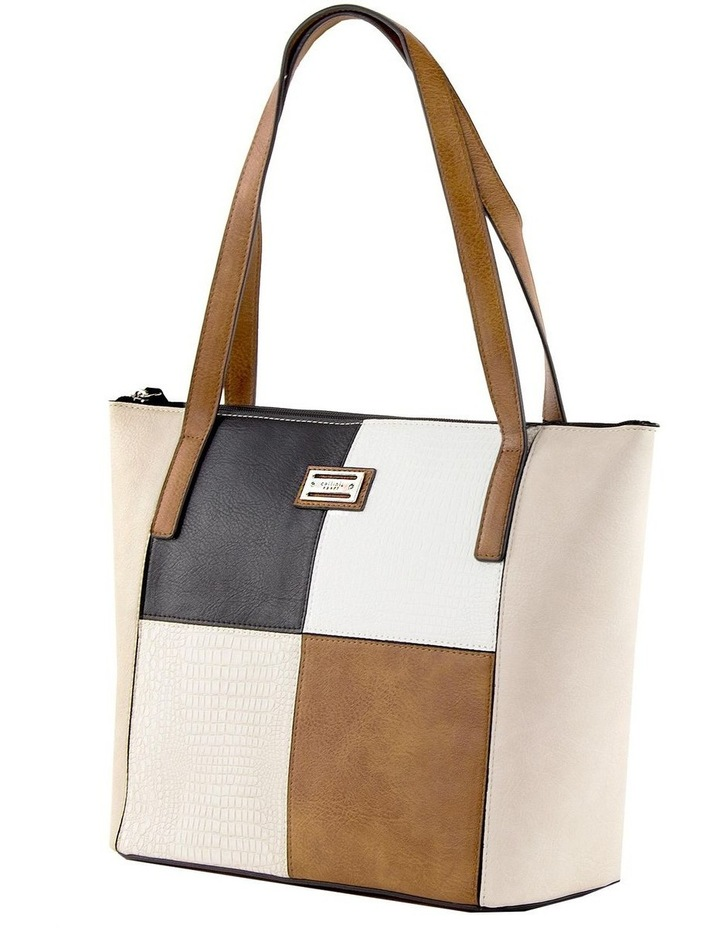 CSR070 Lois Double Handle Tote Bag image 2