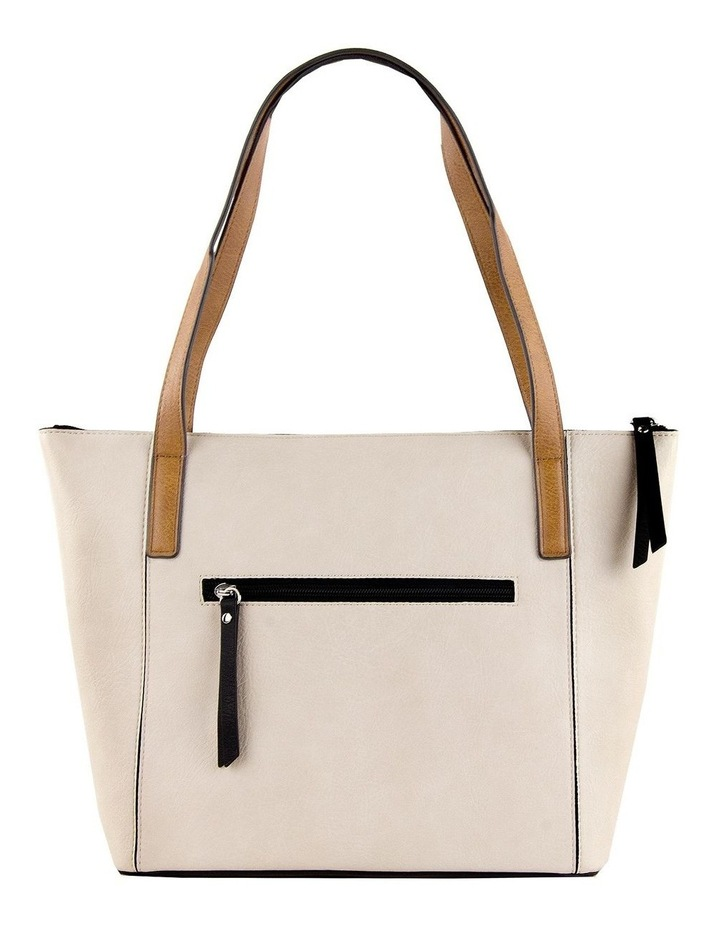 CSR070 Lois Double Handle Tote Bag image 3