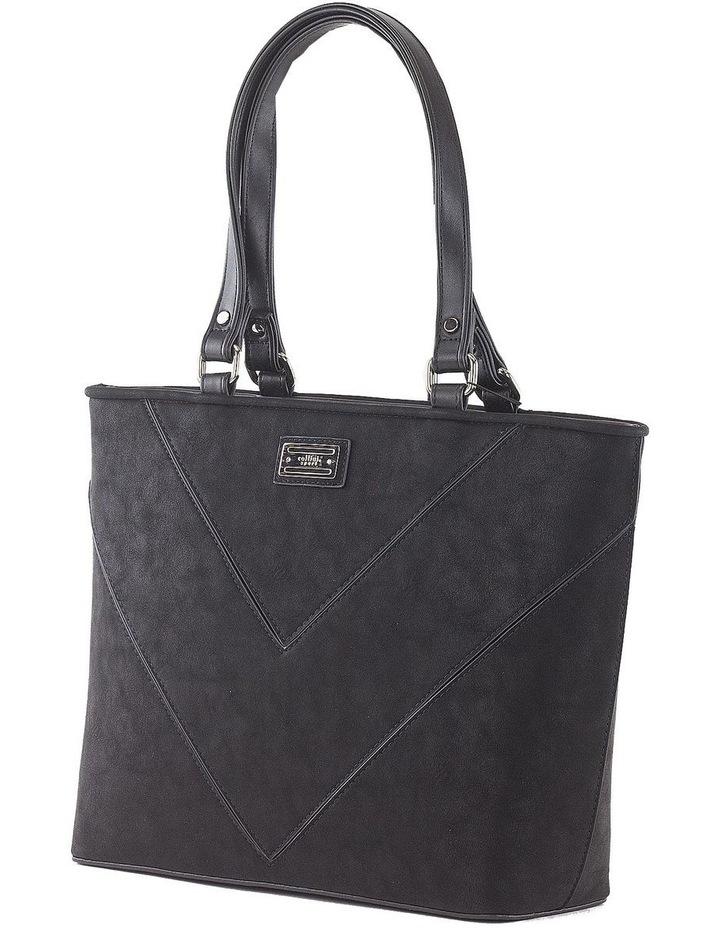 CSS125 Caroline Zip Top Tote Bag image 2