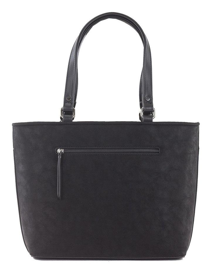 CSS125 Caroline Zip Top Tote Bag image 3