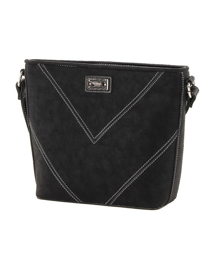 CSS126 Caroline Zip Top Crossbody Bag image 2