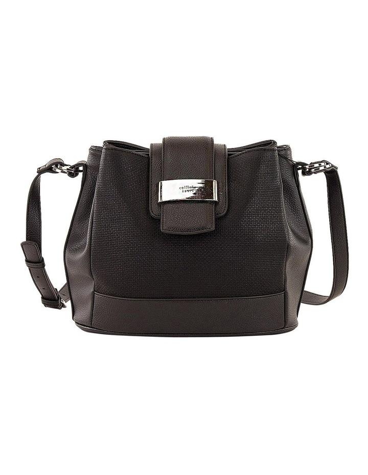 CSS128 Pattie Flap Over Crossbody Bag image 1