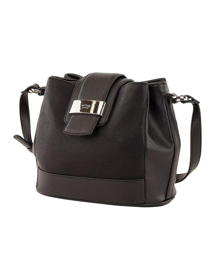 CSS128 Pattie Flap Over Crossbody Bag image 2