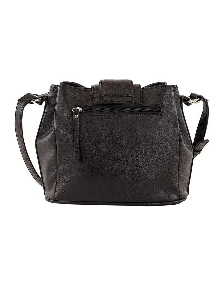 CSS128 Pattie Flap Over Crossbody Bag image 3