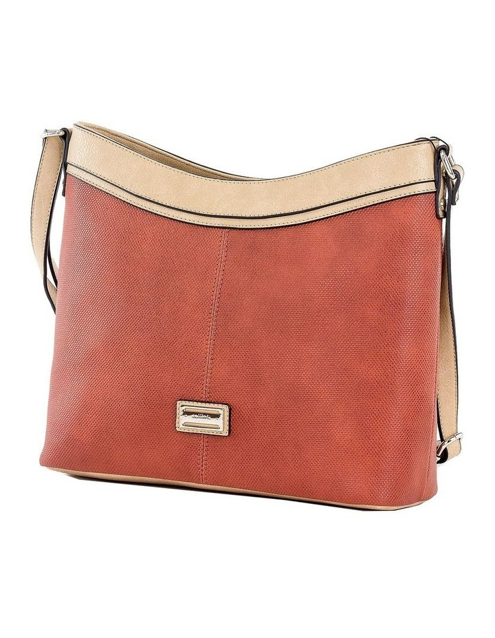 CSS131 Edith Zip Top Crossbody Bag image 2