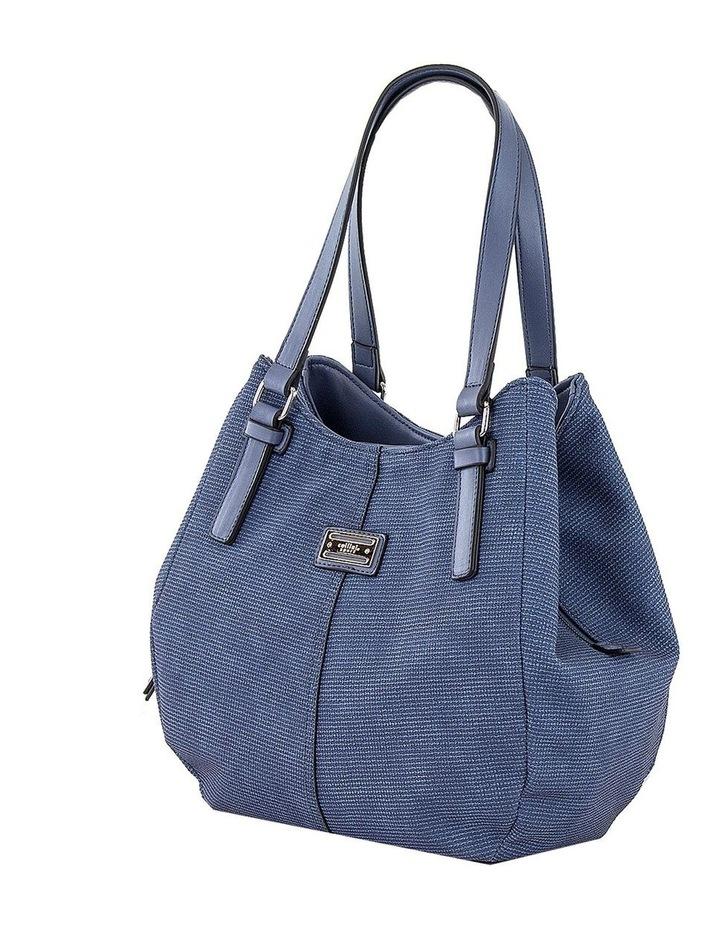 CSS136 Alice Zip Top Hobo Bag image 2