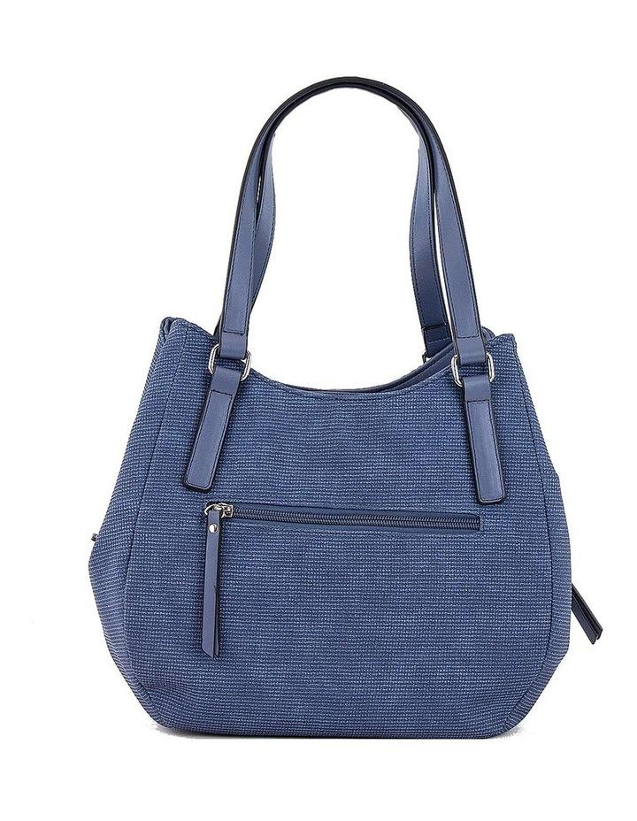 CSS136 Alice Zip Top Hobo Bag image 3