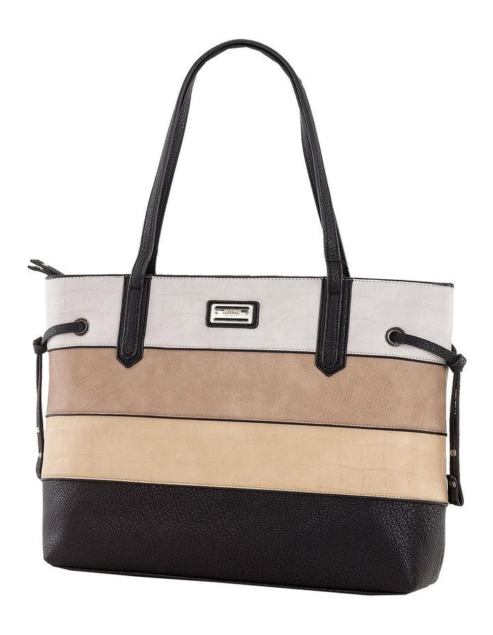 CSS140 Meils Zip Top Tote Bag image 2