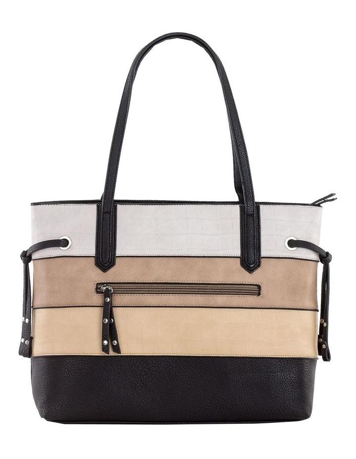 CSS140 Meils Zip Top Tote Bag image 3