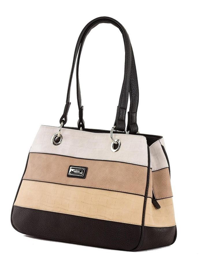 CSS141 Meils Zip Top Shoulder Bag image 2