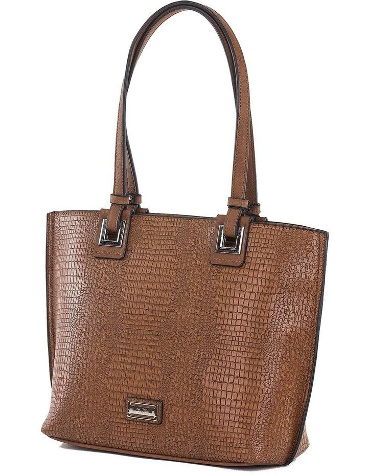 Css145 Renee Zip Top Tote Bag image 2