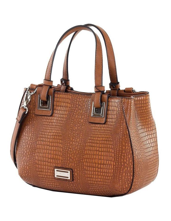 Css146 Renee Zip Top Satchel Bag image 2
