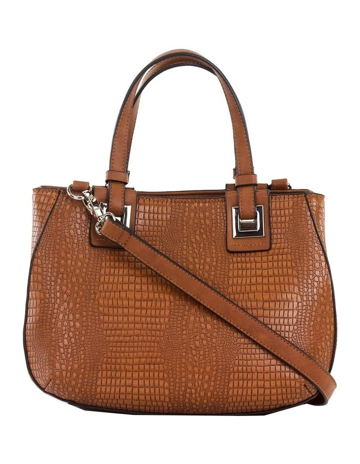 Css146 Renee Zip Top Satchel Bag image 3