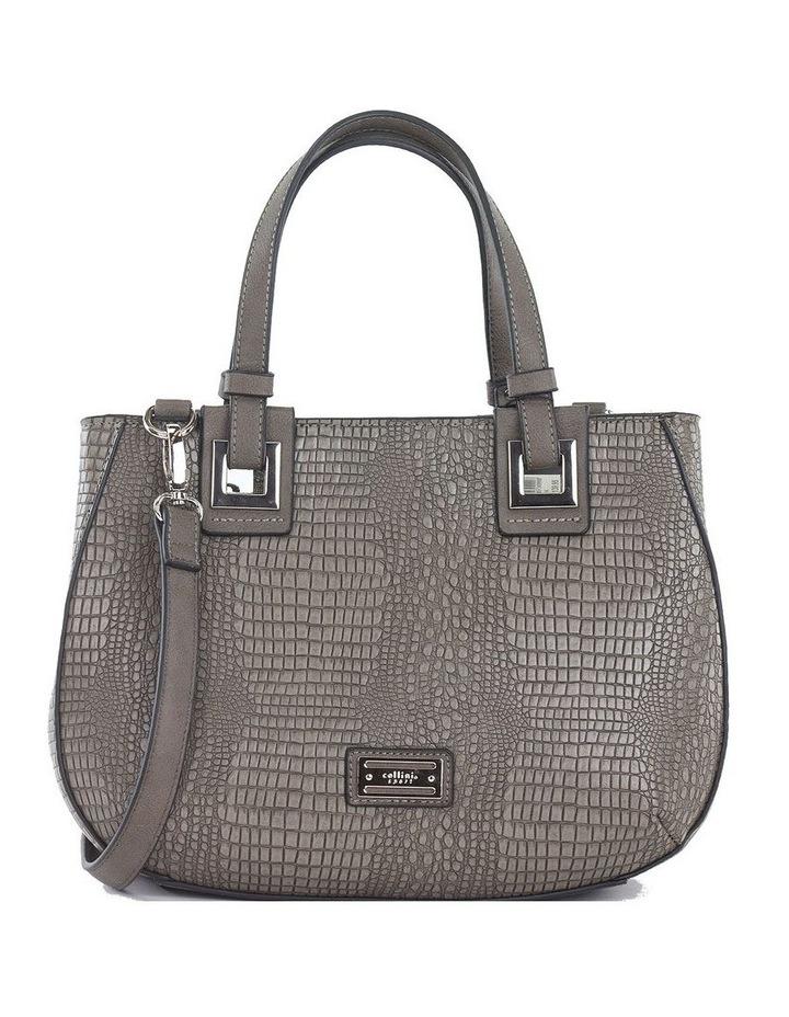 Css146 Renee Zip Top Satchel Bag image 1