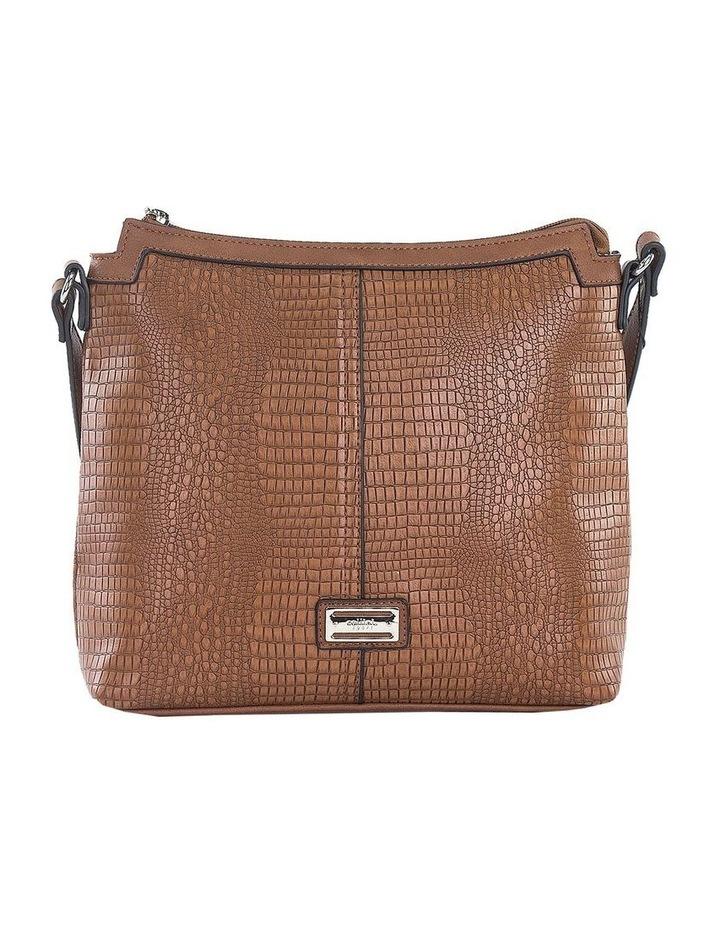 Css147 Renee Zip Top Crossbody Bag image 1