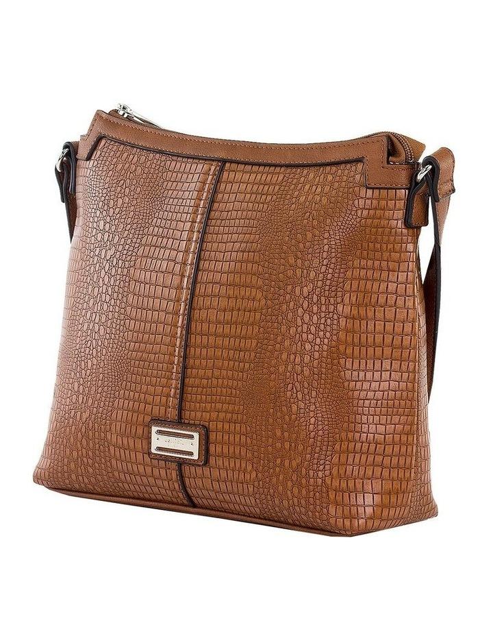 Css147 Renee Zip Top Crossbody Bag image 2