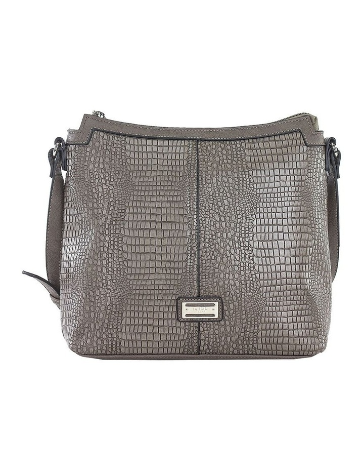 Css147 Renee Zip Top Crossbody Bag image 1