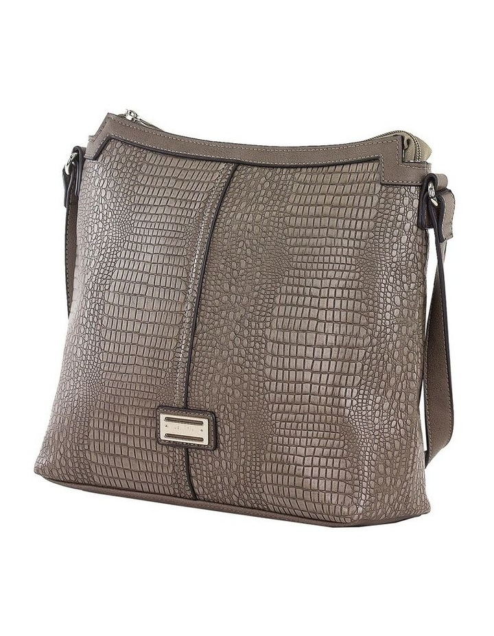 Css147 Renee Zip Top Crossbody Bag image 2