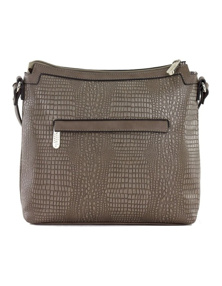 Css147 Renee Zip Top Crossbody Bag image 3
