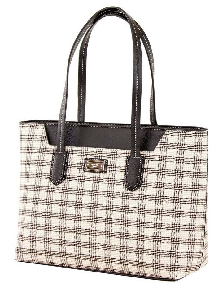 Css150 Prue Zip Top Tote Bag image 2