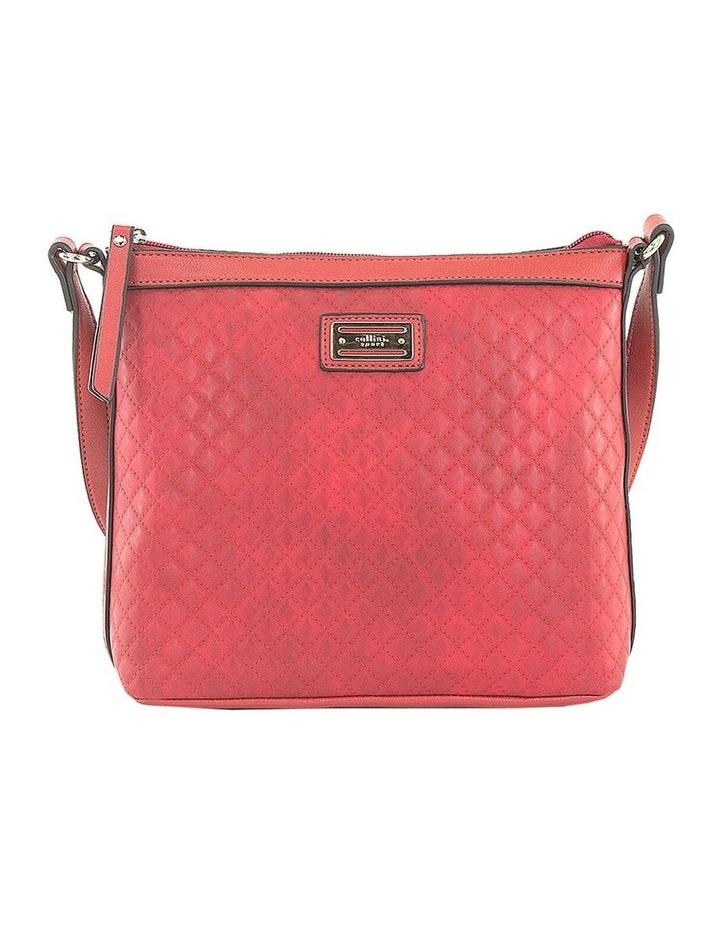 Css166 Paige Zip Top Crossbody Bag image 1