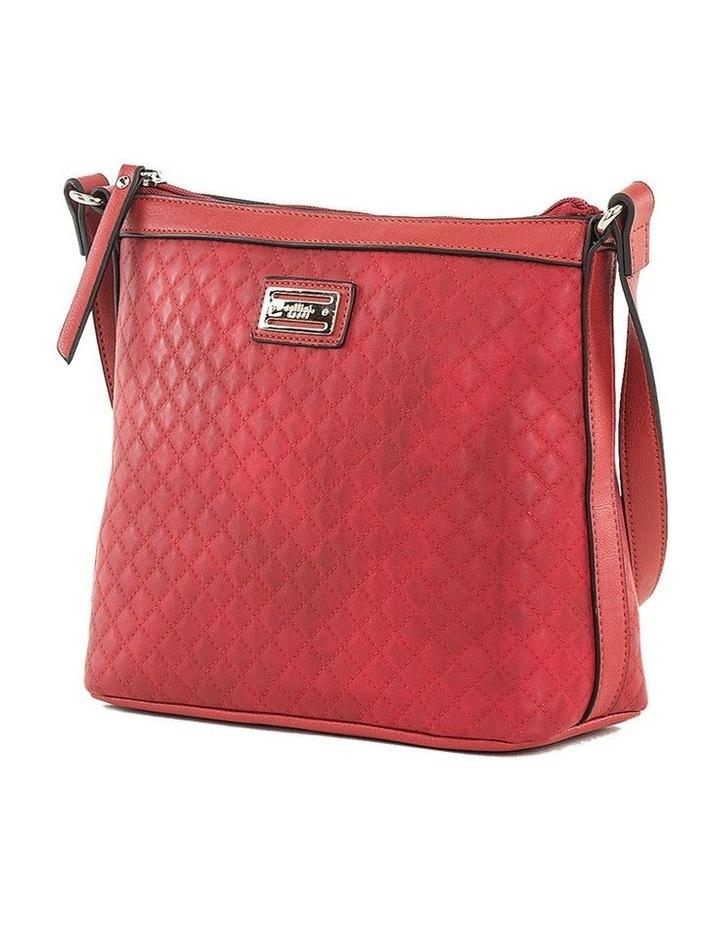 Css166 Paige Zip Top Crossbody Bag image 2