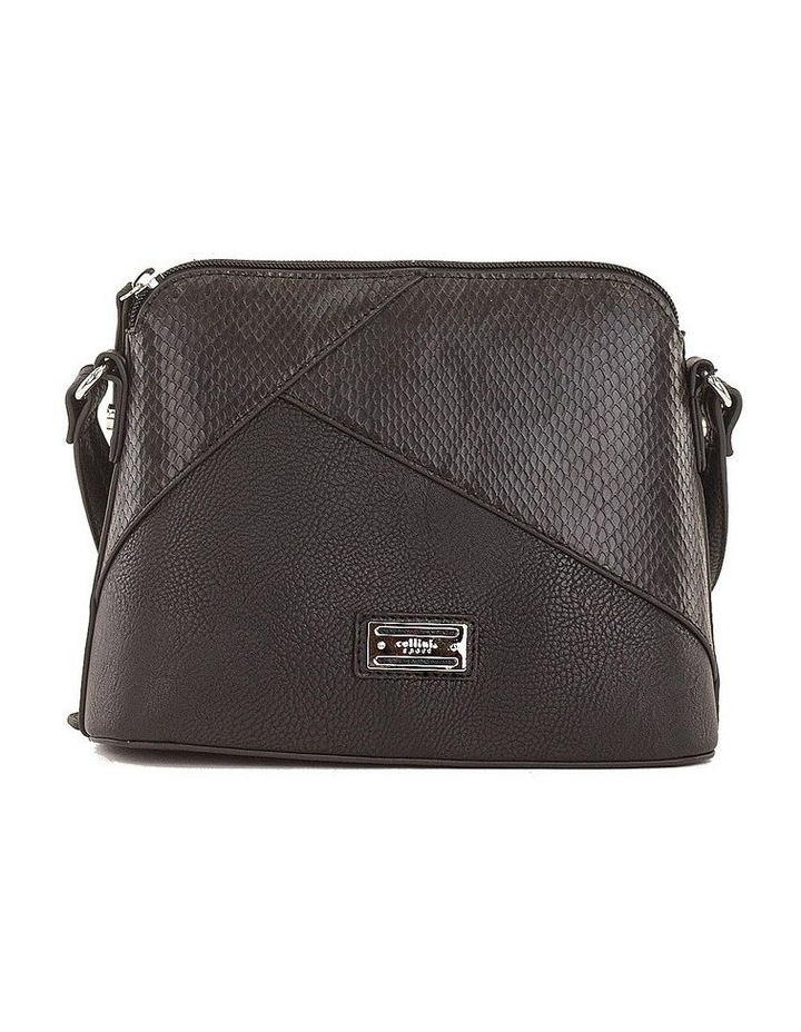 Css107 Bonnie Zip Top Crossbody Bag image 1