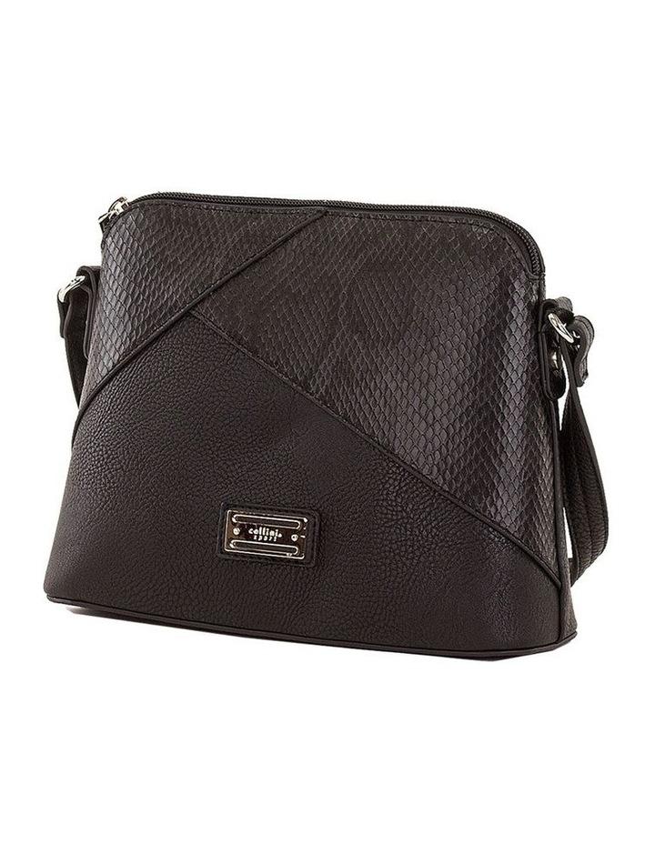 Css107 Bonnie Zip Top Crossbody Bag image 2