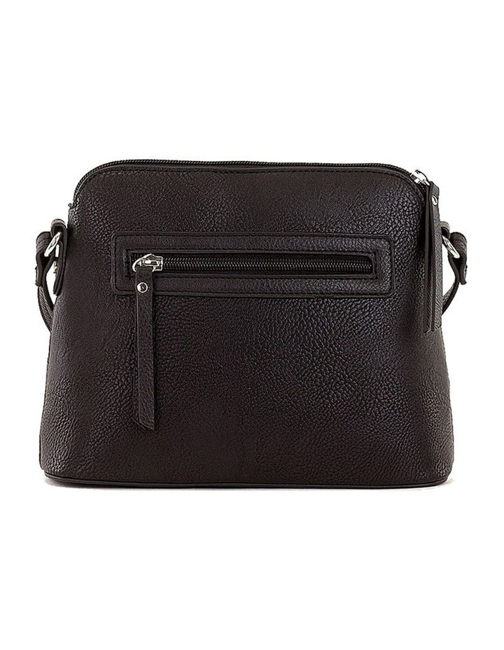 Css107 Bonnie Zip Top Crossbody Bag image 3