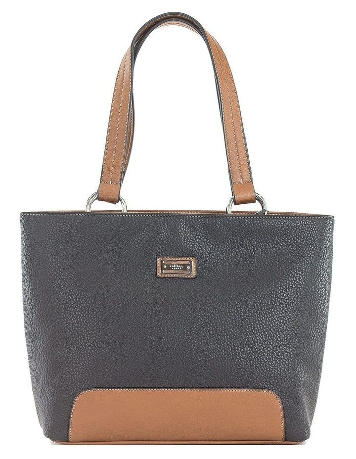 Css205 Whitney Double Handle Tote Bag image 1