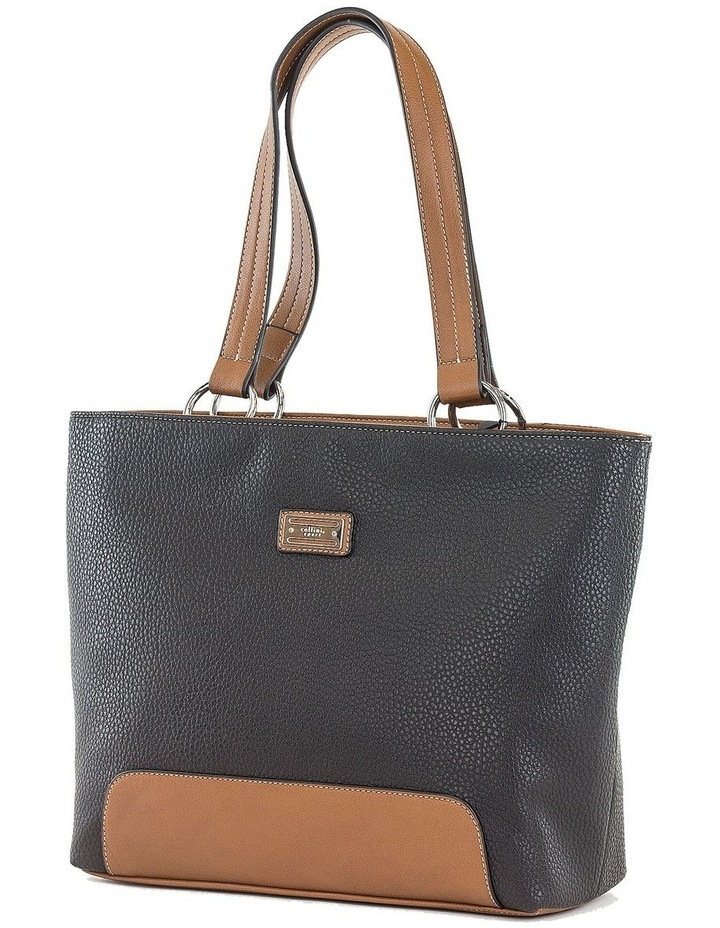 Css205 Whitney Double Handle Tote Bag image 2