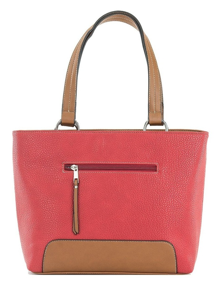 Css205 Whitney Double Handle Tote Bag image 3