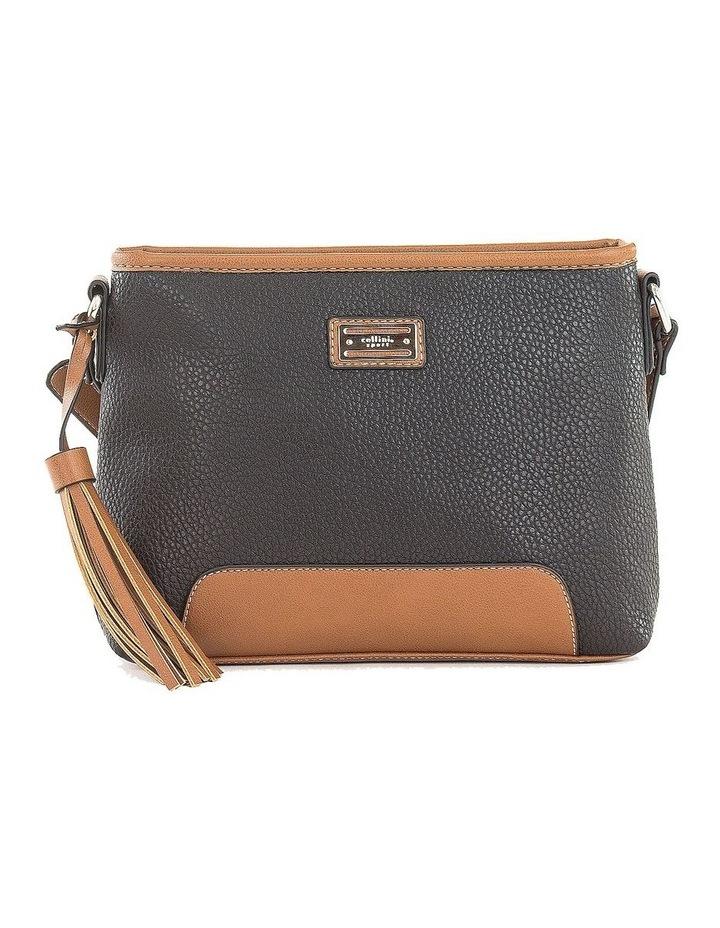 Css206 Whitney Zip Top Crossbody Bag image 1