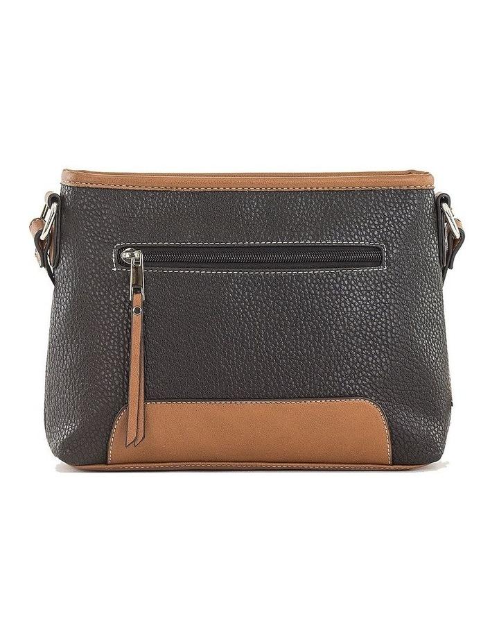 Css206 Whitney Zip Top Crossbody Bag image 3