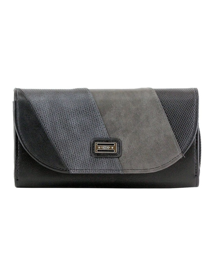 CSM309 GWEN  Flap Over Wallet image 1