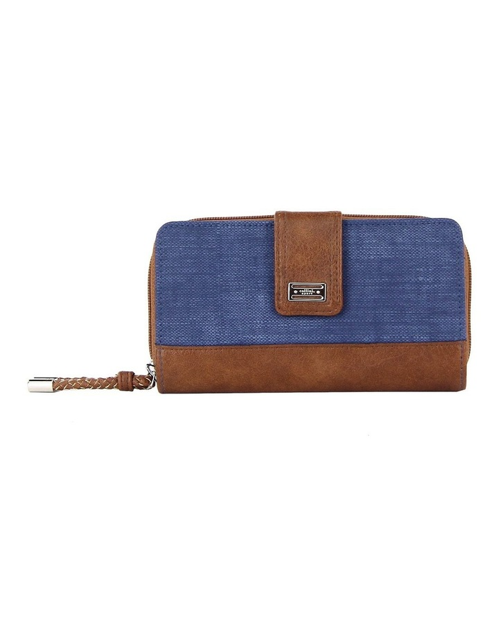CSP315 Edith Flap Over Wallet image 1
