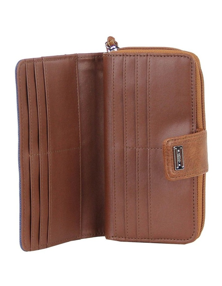 CSP315 Edith Flap Over Wallet image 3