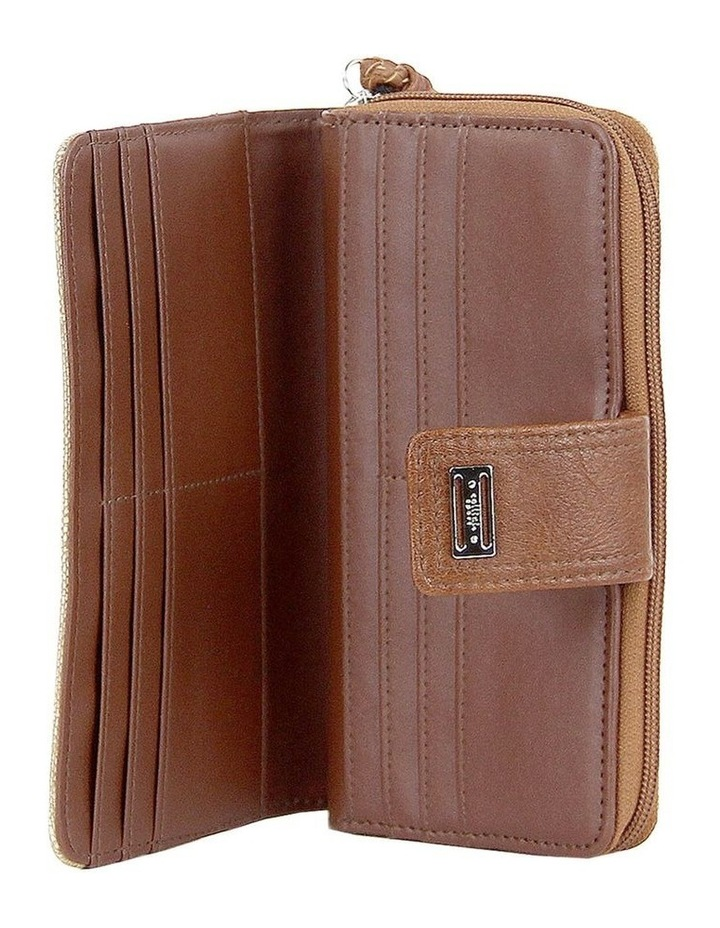 CSP315 Edith Flap Over Wallet image 2